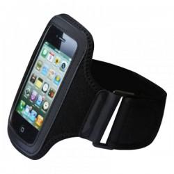 Чехол для смартфона M-Wave, на руку, черный 6-141046