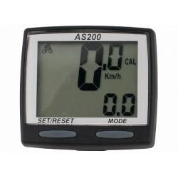Велокомпьютер Assize AS-200, 8 функций AS-200