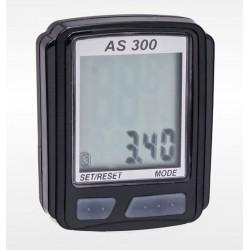 Велокомпьютер Assize AS-300, 13 функций AS-300