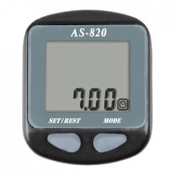 Велокомпьютер Assize AS-820, 11 функций AS-820
