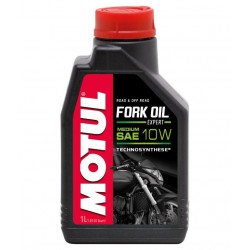 Масло Motul Fork Oil Medium FL 10W 1л 105925