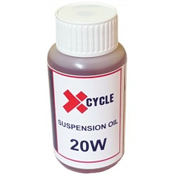 Масло XCycle Suspension Oil 20w 100 мл XC-11