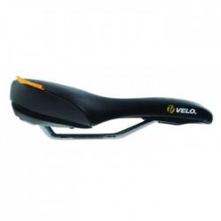 Седло Velo Plush Propotion, черный 5-250215