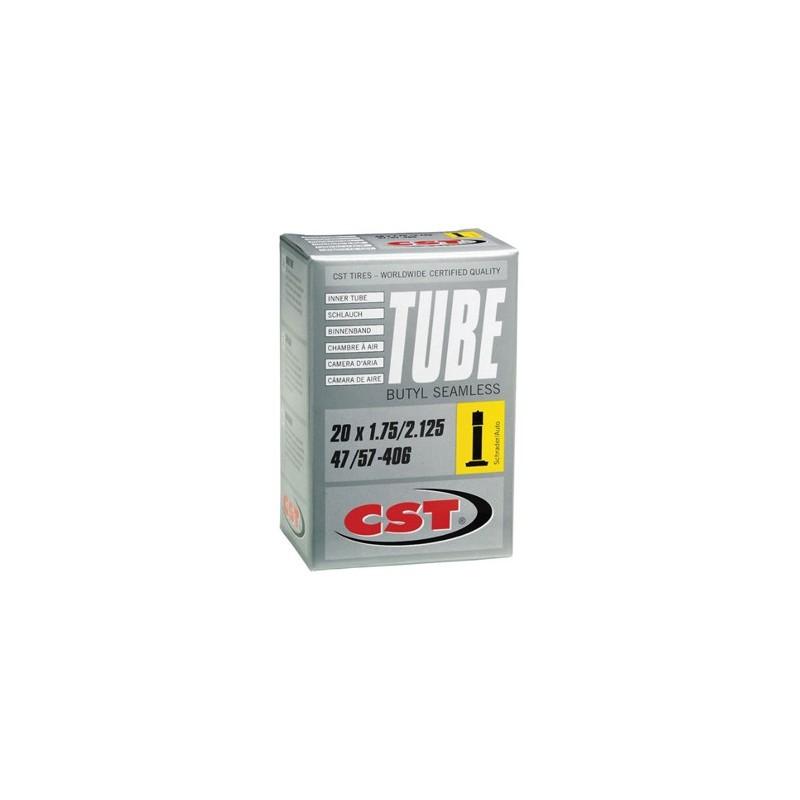 Камера CST 700x37/45C Schrader IB90328000
