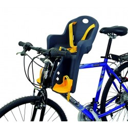 Кресло переднее на раму, синий 5-259846