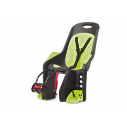 Кресло детское заднее Author Bubbly Maxi FF, серо-зеленое 8-16240253