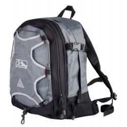 Рюкзак M-Wave, серый, 2 в 1 5-122350