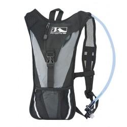 Рюкзак гидратор M-Wave, серый 5-122500