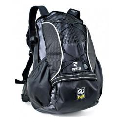 Рюкзак универсальный Author Twister, черно-серый 8-8100055