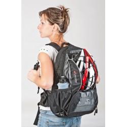 Рюкзак универсальный Author Twister Laptop, черно-серый 8-8100060