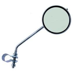 Зеркало заднего вида Ventura диаметр 8 см, крепление на руль 5-271018