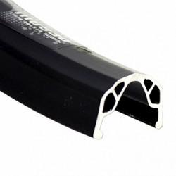 Обод Alexrims Mus30 406x24 мм, одинарный, черный, 36 отверстий, A/V 6-142030