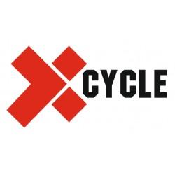 Наклейка XCycle 5,4х2,9 см arc97
