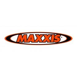 Наклейка Maxxis 10х2,3 см arc111