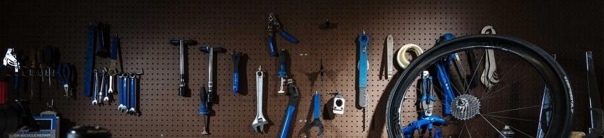 наборы инструментов для велосипеда