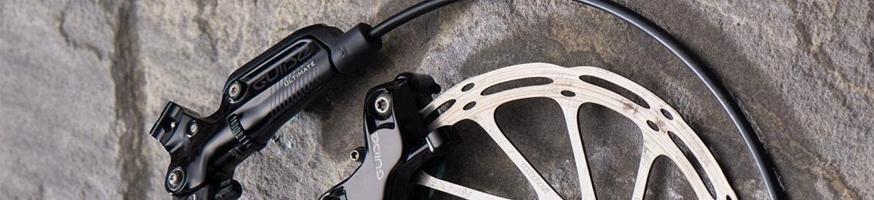 Широкий выбор дисковых тормозов для вашего велосипеда