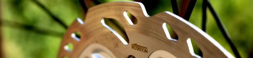 Широкий выбор роторов для вашего велосипеда от мировых брендов