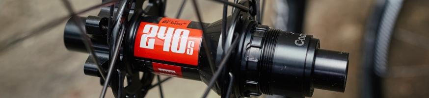 Широкий выбор задних втулок для вашего велосипеда