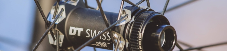 Широкий выбор запчастей для втулок велосипеда