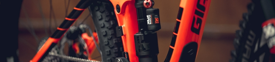амортизаторы fox, rock shox, sr suntour