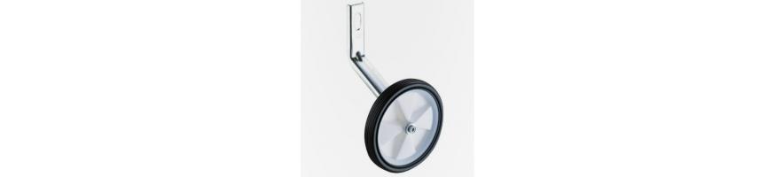 Боковые колеса для детских велосипедов