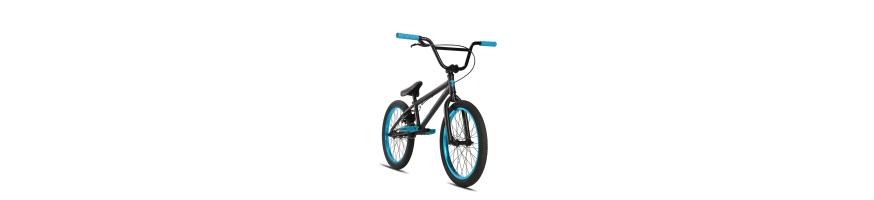 Широкий выбор BMX велосипедов