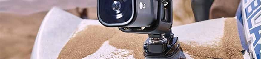 Крепления для экшн-камер