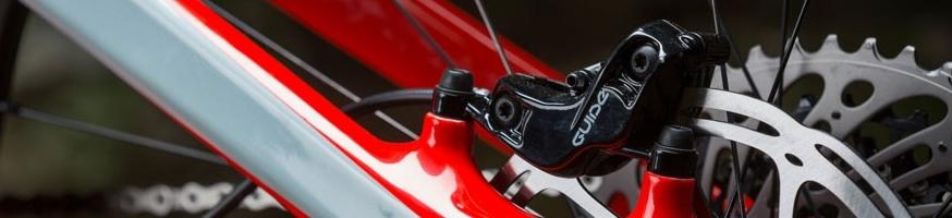 Широкий выбор механических и гидравлических калиперов для велосипеда