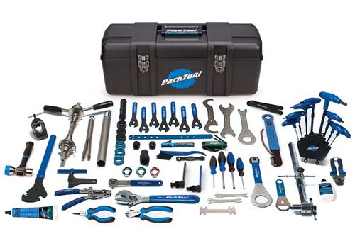 Инструмент для ремонта и обслуживания велосипедов