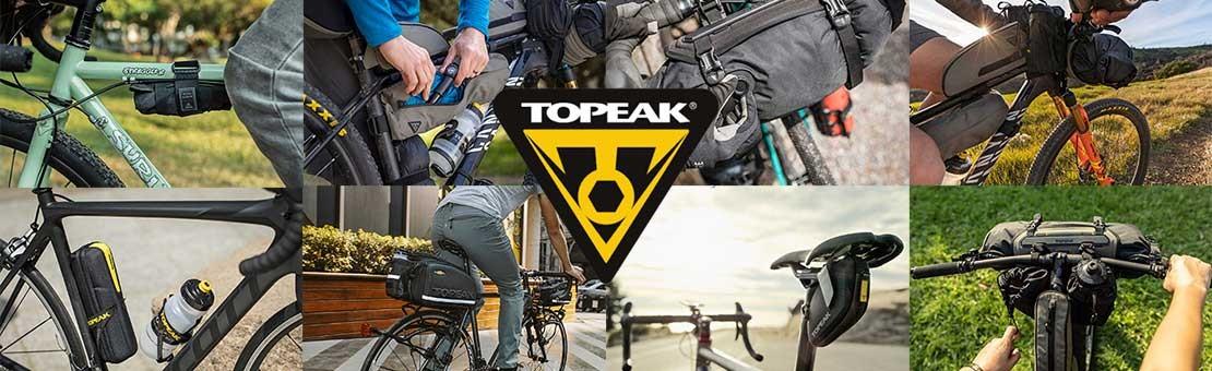 Поступление товаров Topeak